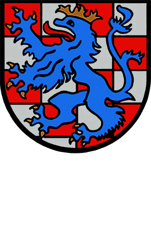 Seal of the District of Birkenfeld (Nahe Valley & Hunsrück)